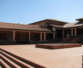 Naučno istraživački centar Domus Scientarium – Viminacium (Kostolac)