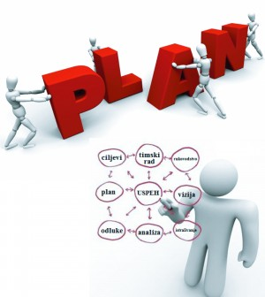 Prednost planiranja projekata