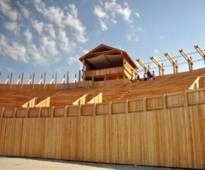 Rimski amfiteatar – Viminacijum (Kostolac)