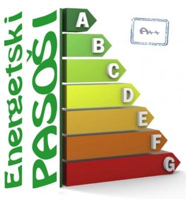 Energetski pasoši