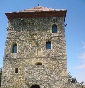 Projekat rekonstrukcije i restauracije zamka Nenadović iz 18og veka