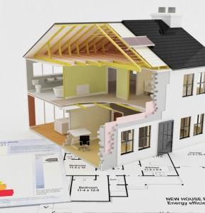 Izrada Elaborata građevinske fizike i Elaborata energetske efikasnosti